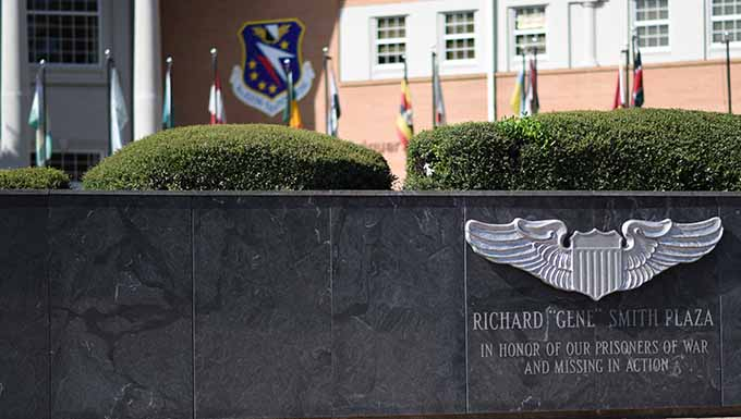 48th FTS Change of Command > Columbus Air Force Base 14th